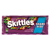 Skittles Wild Berry Share Size 4oz