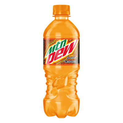 Mtn Dew Live Wire 20oz